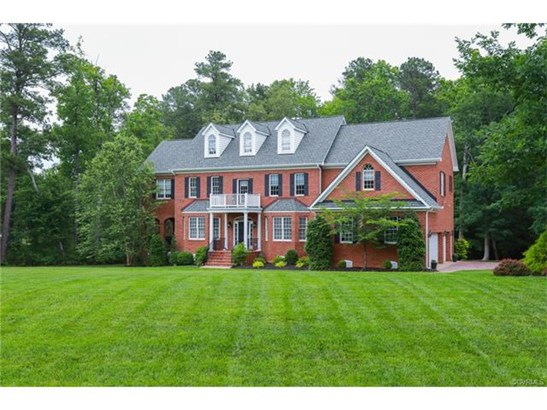 Colonial, Transitional, Single Family - Chesterfield, VA (photo 1)