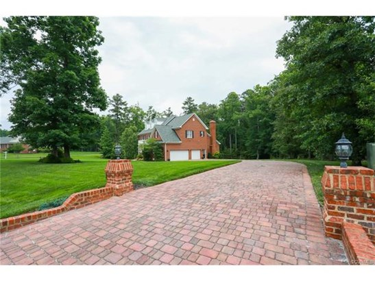 Colonial, Transitional, Single Family - Chesterfield, VA (photo 2)