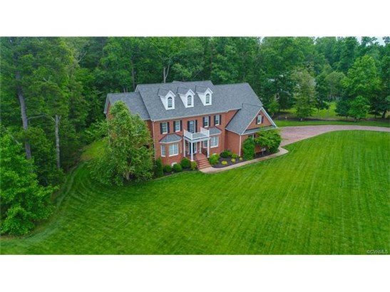 Colonial, Transitional, Single Family - Chesterfield, VA (photo 4)