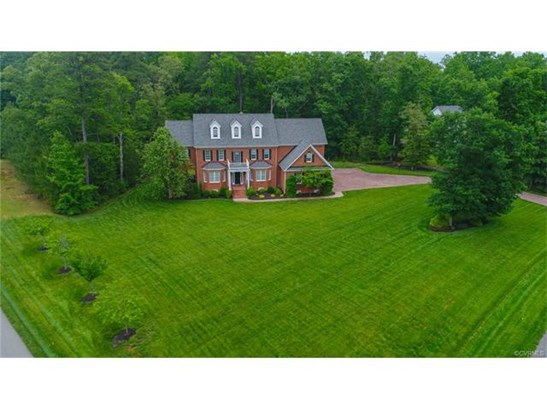 Colonial, Transitional, Single Family - Chesterfield, VA (photo 5)
