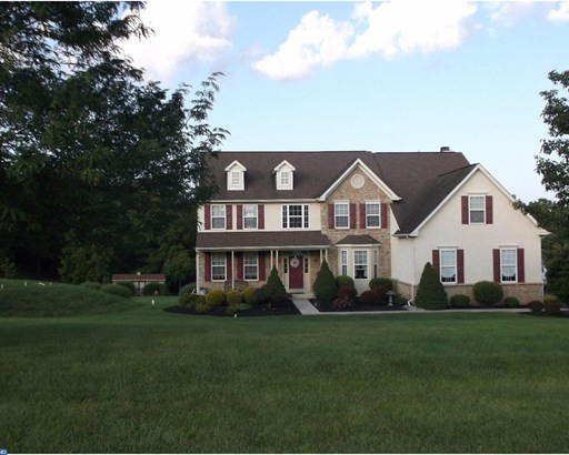 Traditional, Detached - SPRING CITY, PA (photo 2)