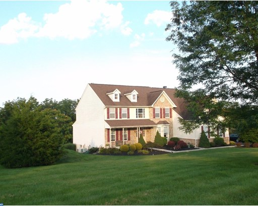 Traditional, Detached - SPRING CITY, PA (photo 3)