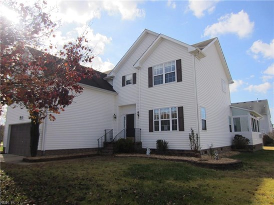Transitional, Single Family - Suffolk, VA (photo 1)