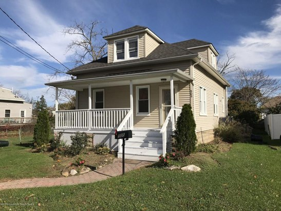 Cape Cod, Single Family - Long Branch, NJ (photo 4)