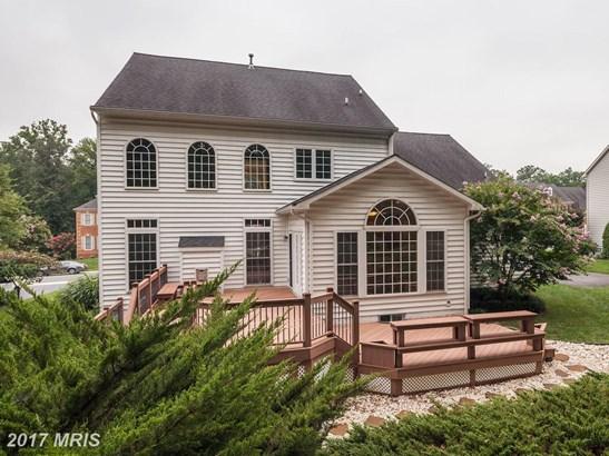 Colonial, Detached - HAVRE DE GRACE, MD (photo 4)