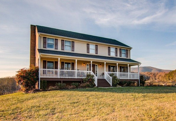 Residential, 2 Story - Boones Mill, VA (photo 1)