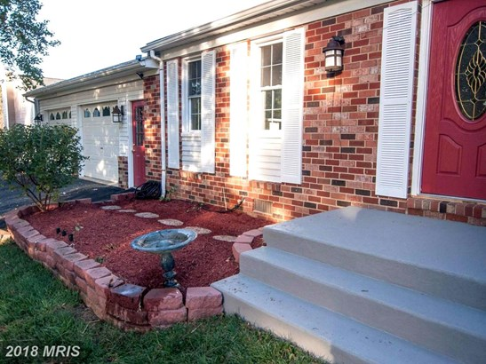 Split Foyer, Detached - MONROVIA, MD (photo 2)