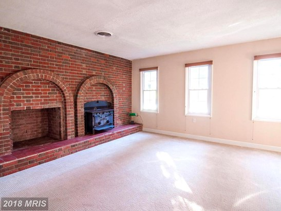 Split Foyer, Detached - MONROVIA, MD (photo 5)