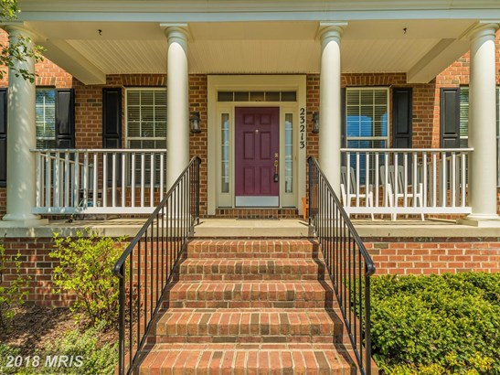 Colonial, Detached - CLARKSBURG, MD (photo 2)