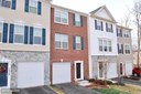 Townhouse, Contemporary - GLEN BURNIE, MD (photo 1)