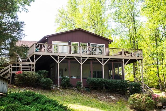 Residential/Vacation, 1 Story,Bungalow - Bracey, VA (photo 1)