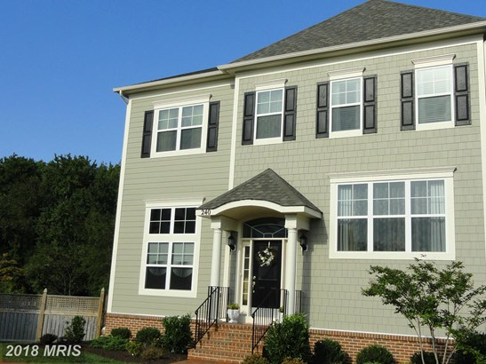 Colonial, Detached - CHESTER, MD (photo 1)