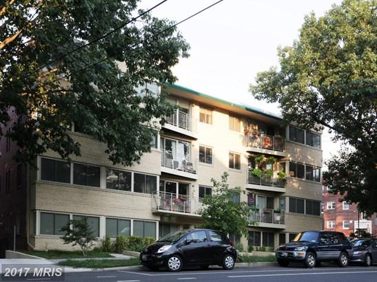Colonial, Multi-Family - WASHINGTON, DC (photo 4)