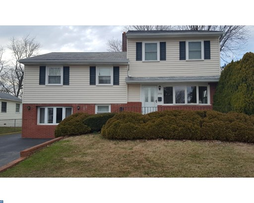 Detached, Other - BROOMALL, PA (photo 1)