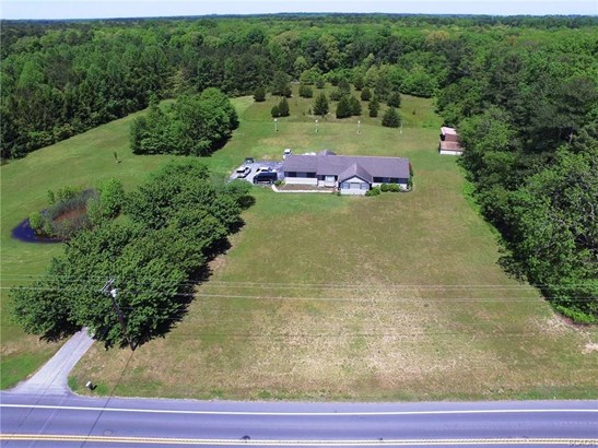 Rancher/Rambler, Single Family - Milton, DE (photo 1)