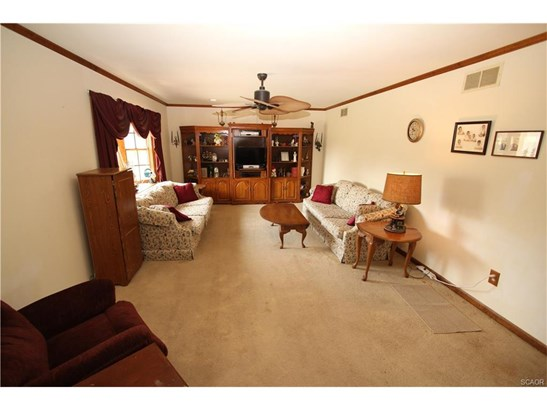 Rancher/Rambler, Single Family - Milton, DE (photo 4)
