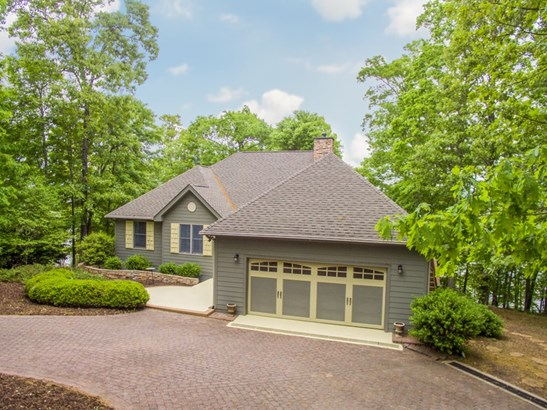 Residential/Vacation, Traditional - Boydton, VA (photo 2)
