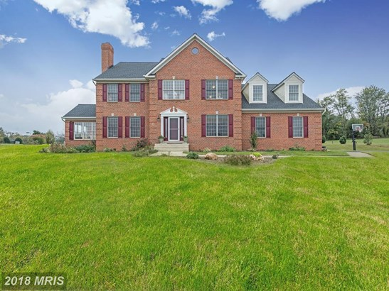 Colonial, Detached - GLENELG, MD (photo 1)