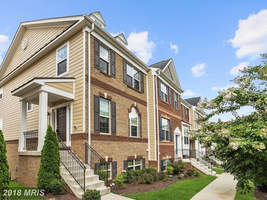 Townhouse, Colonial - HANOVER, MD (photo 1)