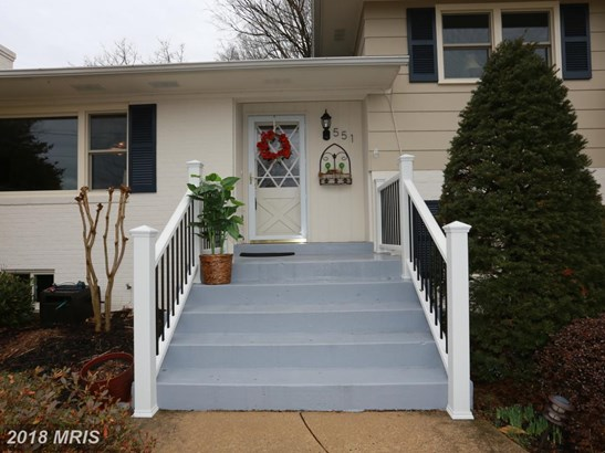 Split Level, Detached - VIENNA, VA (photo 2)