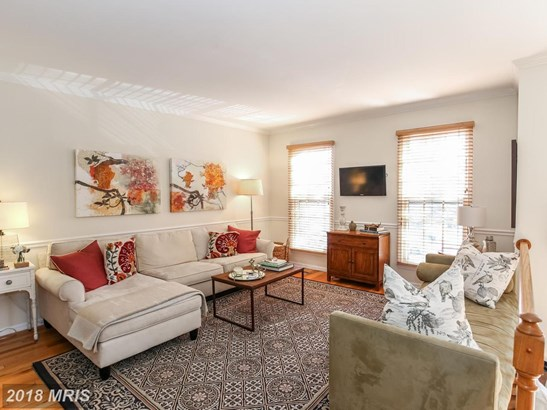 Colonial, Attach/Row Hse - NORTH BETHESDA, MD (photo 3)