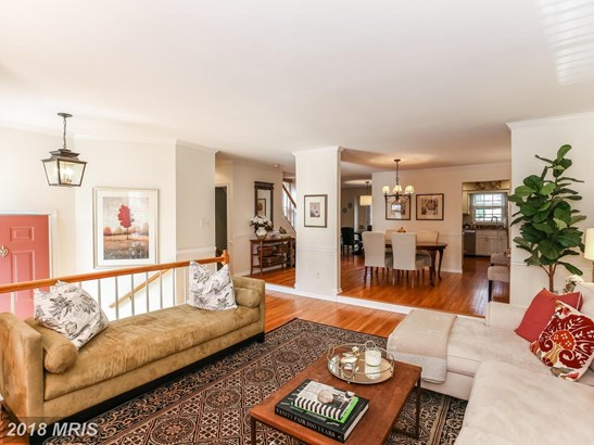 Colonial, Attach/Row Hse - NORTH BETHESDA, MD (photo 4)