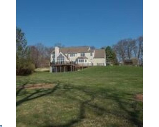 Colonial, Detached - NEWTOWN SQUARE, PA (photo 3)
