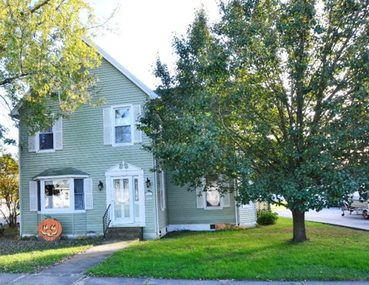 Lots/Land/Farm - Farmhouse,Victorian,Historical,Eastern Shore Style (photo 1)
