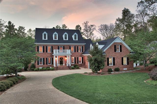 Colonial, Single Family - Williamsburg, VA (photo 1)