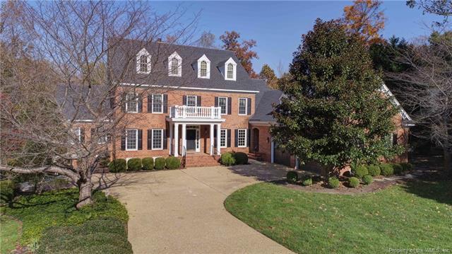 Colonial, Single Family - Williamsburg, VA (photo 2)