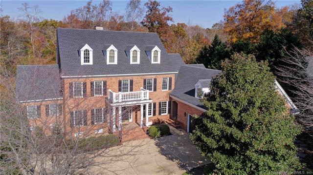 Colonial, Single Family - Williamsburg, VA (photo 3)
