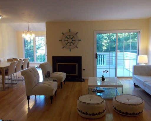 Colonial, Row/Townhouse/Cluster - CHADDS FORD, PA (photo 3)
