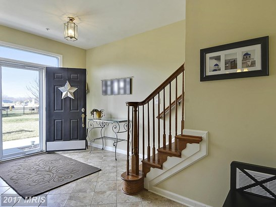 Townhouse, Traditional - STEVENSVILLE, MD (photo 2)