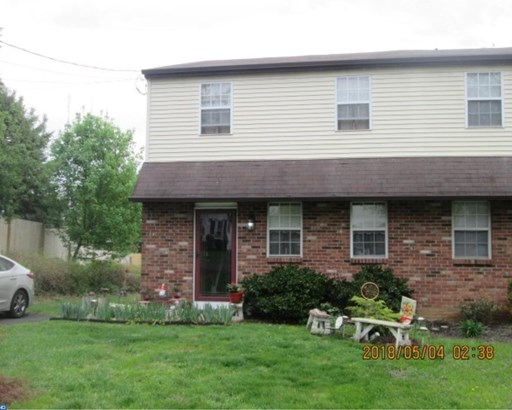 Semi-Detached, Colonial - HORSHAM, PA (photo 2)