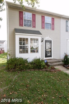 Townhouse, Traditional - PIKESVILLE, MD (photo 2)