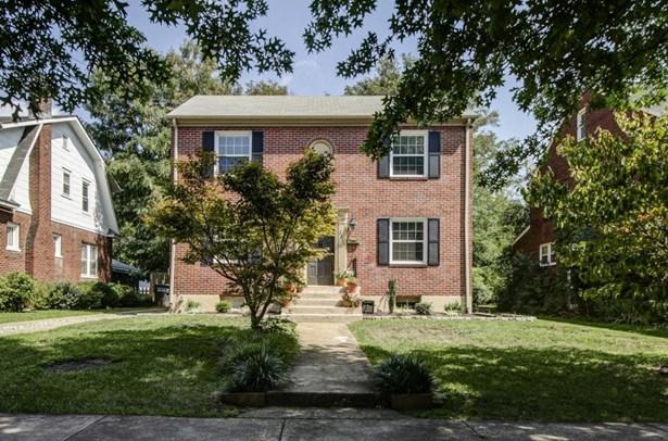 Residential, Colonial - Roanoke, VA (photo 2)