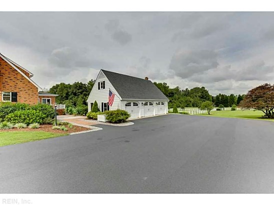 Colonial, Single Family - Prince George County, VA (photo 4)