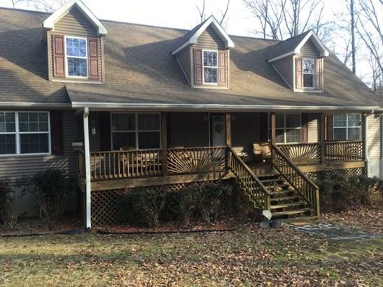 1.5 Story, Single Family - Clarksville, VA (photo 1)
