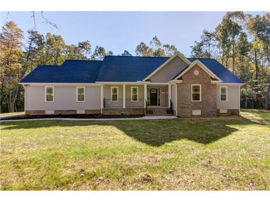 Craftsman, Custom, Ranch, Single Family - Tappahannock, VA (photo 1)