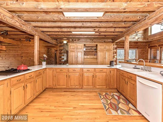 Detached, Log Home - MYERSVILLE, MD (photo 2)