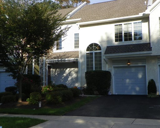 Carriage House, Row/Townhouse/Cluster - EXTON, PA (photo 1)