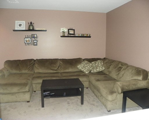 Carriage House, Row/Townhouse/Cluster - EXTON, PA (photo 5)