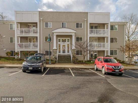 Garden 1-4 Floors, Colonial - ARLINGTON, VA (photo 1)