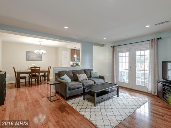 Garden 1-4 Floors, Colonial - ARLINGTON, VA (photo 2)