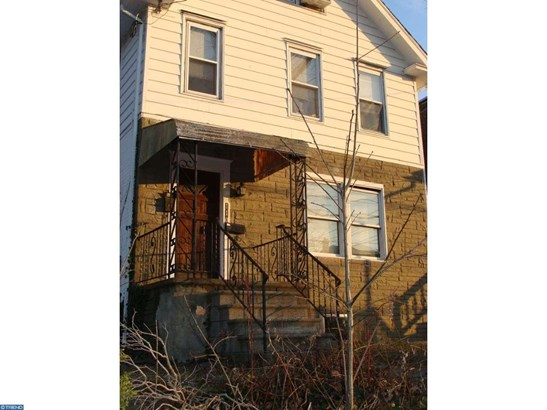 Colonial, Detached - NORWOOD, PA (photo 2)