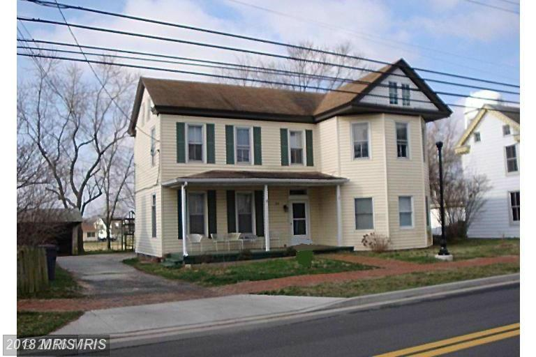 Colonial, Duplex - EAST NEW MARKET, MD (photo 1)