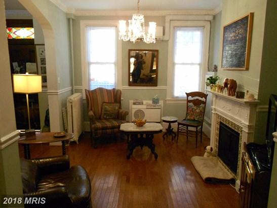 Federal, Attach/Row Hse - WASHINGTON, DC (photo 5)