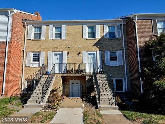 Garden 1-4 Floors, Colonial - STERLING, VA (photo 1)