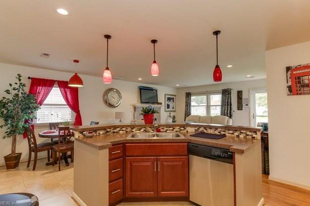 Single Family, Bungalow, Ranch - Hampton, VA (photo 1)