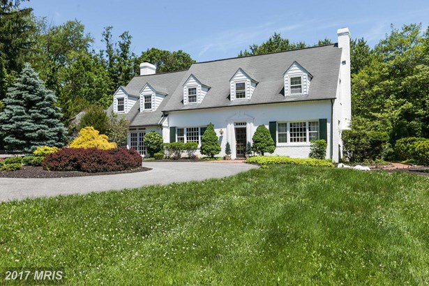 Cape Cod, Detached - OWINGS MILLS, MD (photo 1)